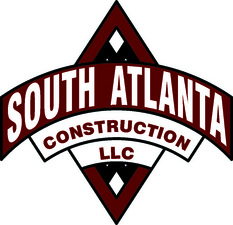 south atlanta construction logo